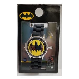 Batman Analog Watch with Spinner Dial,brand new